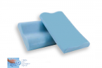 Cool Gel Contour Memory Foam Pillow