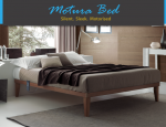 Motura Adjustable Motorised Bed