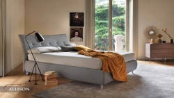 Allison The Night Collection Bed