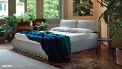 Beatrice The Night Collection Bed