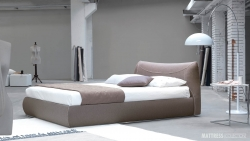 Corinne The Night Collection Bed