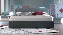 Elisabeth The Night Collection Bed