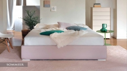 Sommier The Night Collection Bed