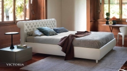 Victoria The Night Collection Bed