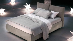 Patricia Night Collection Bed