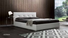 Alexia The Night Selection Bed