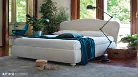 Camilla The Night Collection Bed