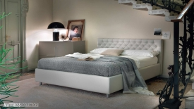 Carlotta The Night Collection Bed