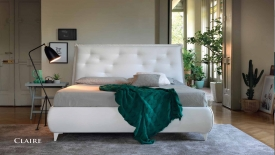 Claire The Night Collection Bed
