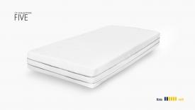 Five Memory Foam Mattress