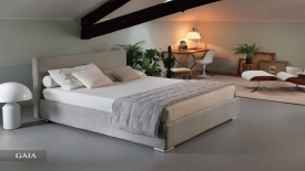 Gaia The Night Collection Bed