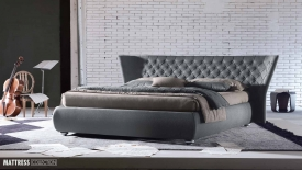 Giselle The Night Collection Bed