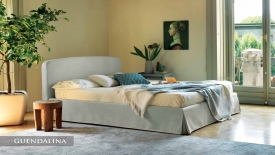 Guendalina The Night Collection Bed