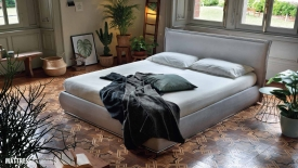 Helene The Night Collection Bed