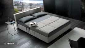 Jasmine The Night Selection Bed