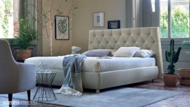 Josephine The Night Collection Bed