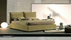 Justine The Night Collection Bed