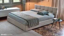 Malika The Night Collection Bed