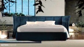 Maya The Night Collection Bed