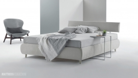 Nicole The Night Collection Bed