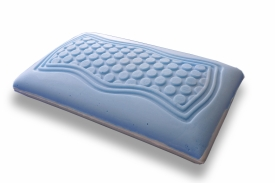 Cool Gel Memory Foam Pillow Malta